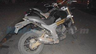 Tester shares Mahindra Mojo's riding impressions - Report