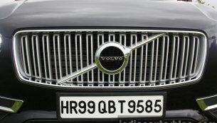 Volvo Auto India releases revised price list