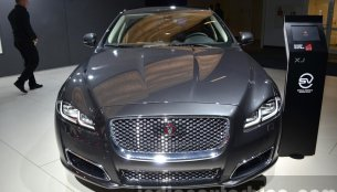 Fifth-gen Jaguar XJ confirmed, sub-Jaguar XE saloon possible - Report