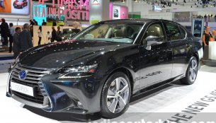 Lexus to launch in India in August with three models - Report