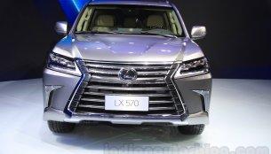 Lexus to launch in India in 2017 with Lexus ES, Lexus RX & Lexus LX