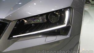 Skoda confirms new SUV for 2016 - IAB Report