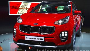 Kia Motors could announce entry into India in Q1 2017 - Report