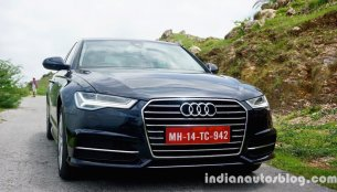 Audi offering heavy discounts across its range in India