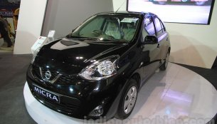 Nissan India revises product lineup, Micra petrol gets only CVT