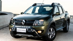 Renault Duster Oroch to be launched in SA in 2020 - Report