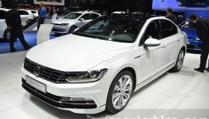 2019 VW Passat (facelift) officially confirmed to debut this year