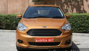 2015 Ford Figo Diesel and Petrol-Automatic - Review