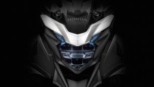 New Honda NC750X and Honda 400X teased ahead of Tokyo Motor Show - IAB Report