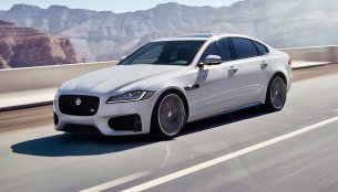 2016 Jaguar XF priced higher than the outgoing version - Australia