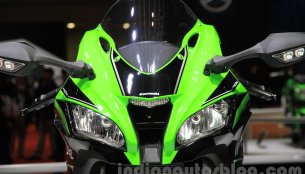 Kawasaki Ninja ZX-10R to enter the country as SKD kit - Report