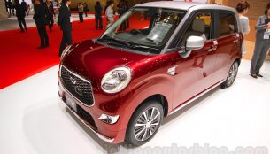 Daihatsu to enter Indian market within 2-3 years - Report