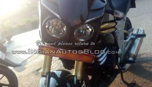 Technical specifications of the Mahindra Mojo revealed - Report