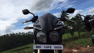 Mahindra Mojo launched at INR 1.58 lakhs - IAB Report