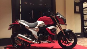 Mahindra Mojo ABS variant to be launched in April 2016 - IAB Report