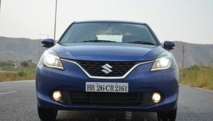 Maruti Baleno - First Drive Review