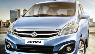 Proton 'Ertiga' MPV to launch in October - Malaysia