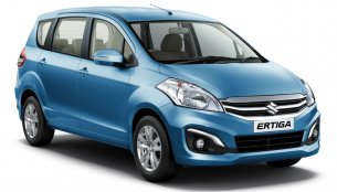 Maruti Ertiga to be sold in Malaysia as a Proton - Report