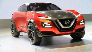 Will Nissan bring the all-new 2018 Nissan Juke to IAA 2017?