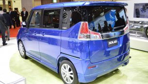 8 Suzuki cars that you cannot buy in India