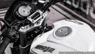 Mahindra Mojo's ex-showroom price hiked by INR 5,000 - IAB Report