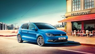 2016 VW Polo, 2016 VW Golf, 2016 VW Passat announced - UK