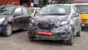 Datsun redi-Go expected to get 1L diesel engine - Report