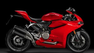 Ducati 959 Panigale could launch in India in July 2016 - Report