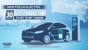 Ford adding 13 new Electric Vehicles by 2020 with $4.5 billion investment - IAB Report