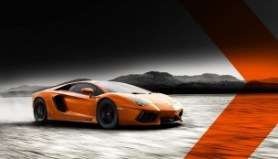 Lamborghini Aventador RWD variant ruled out - Report