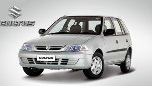 Pak Suzuki plans replacements for Suzuki Mehran and Suzuki Cultus - Report