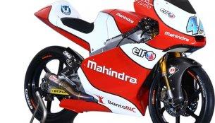 2016 Mahindra Moto3, Mahindra GenZe 2.0 to be unveiled at Auto Expo - Report