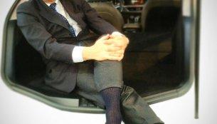 FCA design chief teases the Alfa Romeo crossover' interior - Report