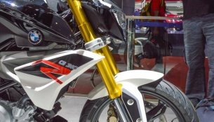 BMW G310R will not launch in India this year - Report