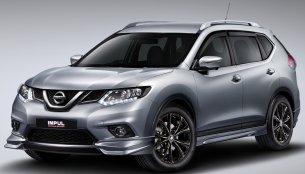 India-bound Nissan X-Trail gets a sporty Impul Edition - Malaysia