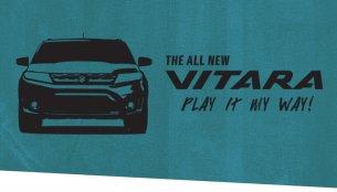 New Suzuki Vitara to debut this month - Singapore