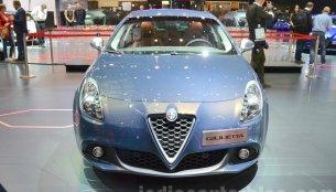 2016 Alfa Romeo Giulietta (facelift) - Geneva Motor Show Live