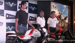 Bajaj Auto could make a Tesla in electric two-wheelers, says Rajiv Bajaj