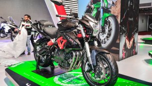 Benelli TNT 600i ABS, Benelli TNT 600GT ABS - Auto Expo 2016