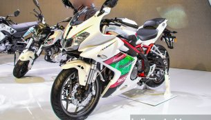 DSK Benelli to launch 4 new models in 2016 - Report