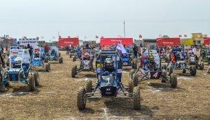 COEP Team Nemesis Racing wins Baja 2016, Awards list inside - IAB Report