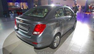 Chevrolet Essentia a no-go for Australia - Report