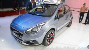 Fiat Avventura Urban Cross to launch in the festive season period