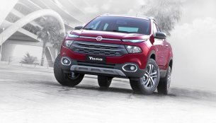 Over 10,000 units of Fiat Toro sold in 3 months