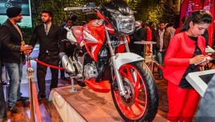 Hero Motocorp to launch to 2 products by September 2017 - Report