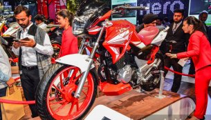 Hero Motocorp working on navigation system for two-wheelers - Report