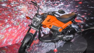 List of new two wheelers unveiled at Auto Expo 2016 – IAB Picks