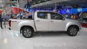 Isuzu D-Max V-Cross price starts from INR 12.49 Lakhs [Update]