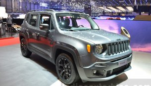 Jeep Renegade could launch in India after Compass - Report