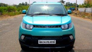 Mahindra KUV100 1.2 Diesel (D75) - Review